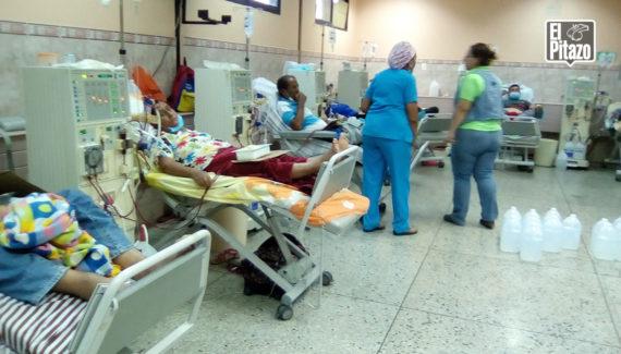 Crisis hospitalaria en Barinas (2)