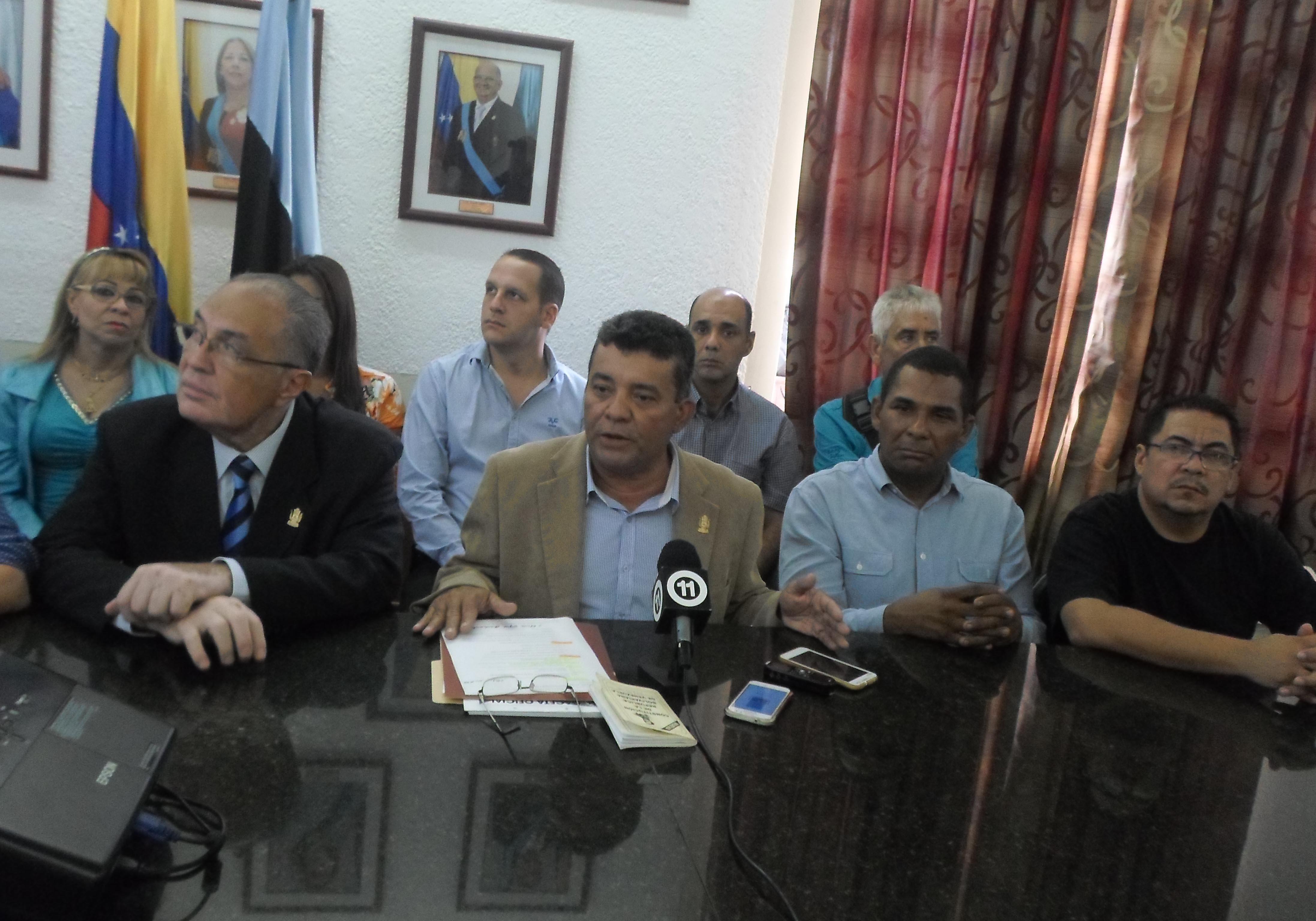 Foto: Prensa Gerardo Antúnez