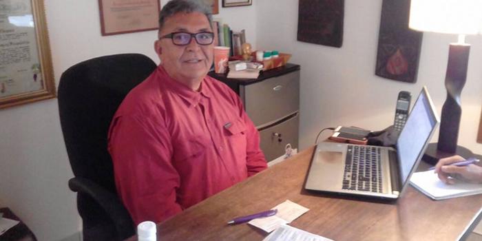 """El especialista destaca que """"el VIH también es cerebral pues puede ocasionar demencia"""" (Foto: Nota de prensa)"""