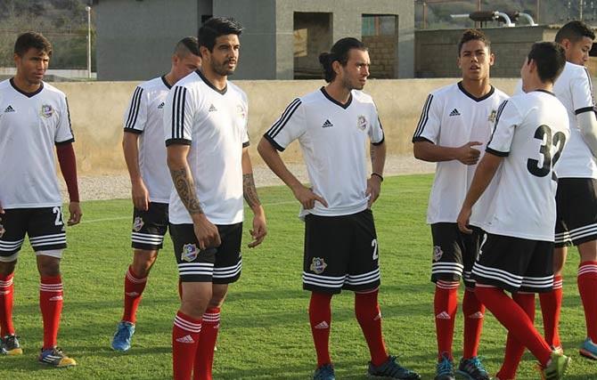 Foto Alex Useche / Prensa Atlético Venezuela Club de Fútbol