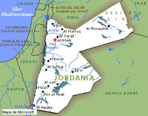 Irak ordena el cierre de la frontera con Jordania
