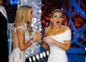 Ella es la nueva Miss USA 2013 (Fotos)