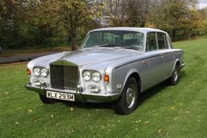 Subastan en el Reino Unido el Rolls Royce de Freddie Mercury