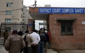 Ordenan juicio a puerta cerrada tras comparecer acusados en la India