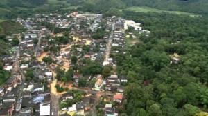 """Unas 35.000 personas viven en """"áreas de riesgo"""" en Río de Janeiro"""