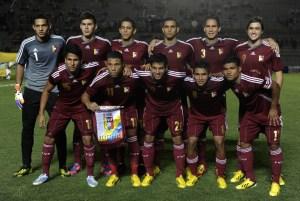 Venezuela supera 1-0 a Ecuador en Suramericano Sub 20