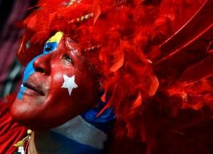 Chavistas, dispuestos a esperar incondicionalmente el regreso de su líder