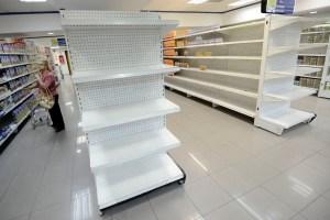 "Venezolanos salen ""a la caza"" de alimentos (Fotos)"
