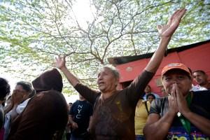 Uribana, otra tragedia carcelaria que sacude a Venezuela (Fotos)