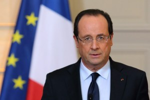 Francia confirma la entrada en combate de sus tropas contra los grupos amados en Malí