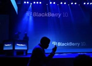 BlackBerry lanzará un nuevo teléfono con BB10