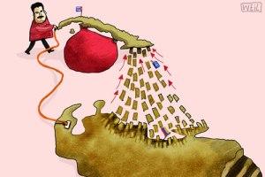 Caricaturas del jueves 17 de enero de 2013