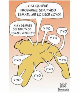 Caricaturas del jueves 24 de enero de 2013
