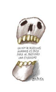 Caricaturas del viernes 25 de enero de 2013