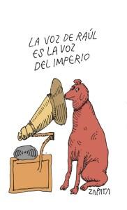 Caricaturas del miércoles 30 de enero de 2013