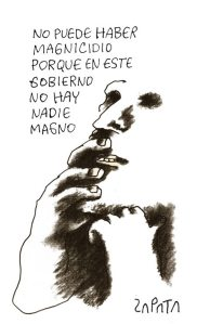 Caricaturas del jueves 31 de enero de 2013