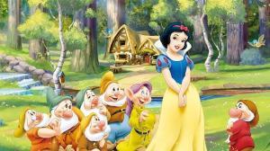 La chica que inspiró la historia de Blancanieves