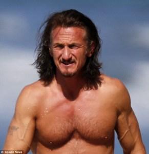 Estos son los cocos que se gasta Sean Penn (Fotos)
