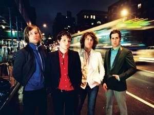 The Killers, nuevos protagonistas del festival luso Super Bock Super Rock