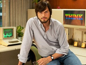 Ashton Kutcher estuvo hospitalizado