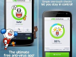 El rival de WhatsApp ya tiene antivirus