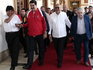 Intimidades de un viaje de avión con José Mujica