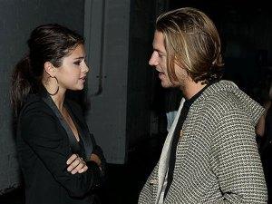 ¿Selena Gómez ya tiene nuevo novio?
