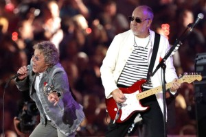The Who anunció gira de conciertos