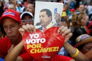 Hugo Chávez: Crónicas de una enfermedad anunciada por ABC
