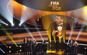 Messi, Del Bosque y la Liga española, reyes de 2012