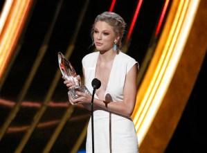 Las mejores FOTOS de los People's Choice Awards