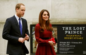 Kate Middleton supera sus nauseas con hipnosis