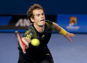 Andy Murray vence a Federer y alcanza la final contra Djokovic