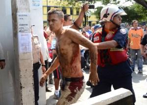 Observatorio de Prisiones denuncia uso desproporcionado de la fuerza en Uribana