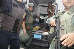Principales reyertas en las cárceles venezolanas desde 2011