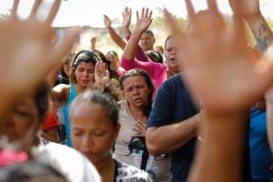 ONGs denuncian la masacre de Uribana ante instancias internacionales