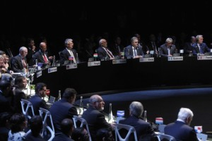 Próxima cumbre Celac-UE será en 2015 en Bruselas