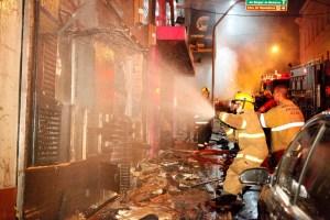 Incendio en discoteca de Brasil deja 233 muertos 116 heridos (Fotos y Video)