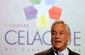 Sebastián Piñera descarta otra candidatura presidencial y volver a negocios