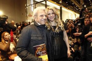 Esta es la debilidad de Shakira (fotos)