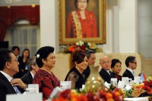 La imagen de Cristina Fernández que conmociona las redes sociales
