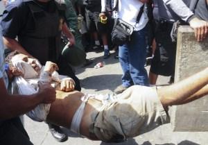 MUD: El Gobierno evade su responsabilidad en la masacre de Uribana (Comunicado)