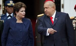 Dilma y Chávez, grandes ausentes en primera cumbre de Celac