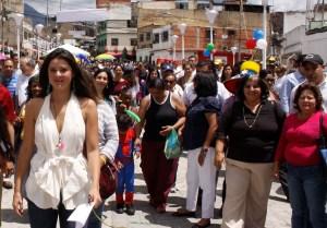 Alcaldía de Sucre publicó un libro sobre sus espacios públicos