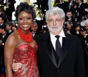 George Lucas, de 68 años, se casará