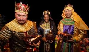 Los Reyes Magos recorrerán La Guaira colonial
