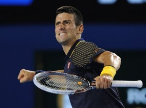 Djokovic avanza a final en Australia