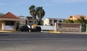 Sector de Lechería pasó 21 horas sin servicio de gas por una tubería rota