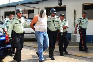 Poliurbaneja detuvo a 95 presuntos delincuentes en 2012