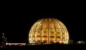 Acelerador de partículas será apagado por dos años